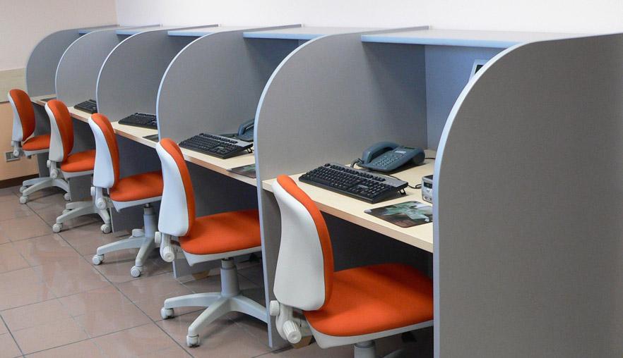 Govoni mobili mobili per ufficio mobili per casa e for Arredamento call center