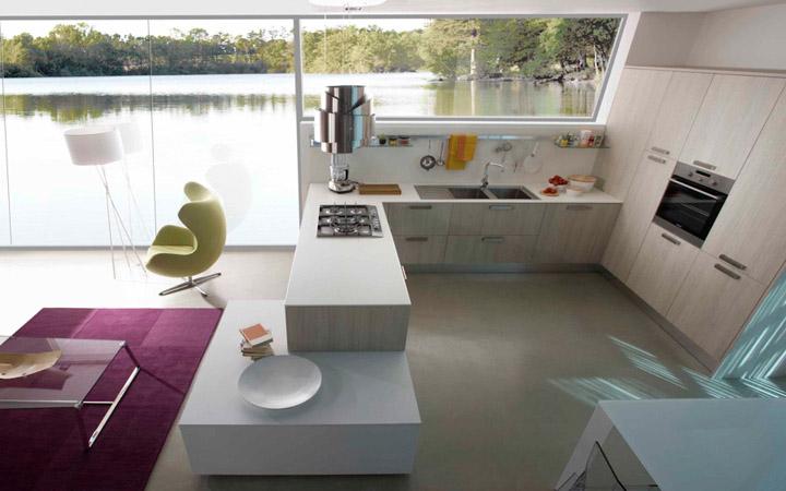 Govoni mobili mobili per ufficio mobili per casa e arredi su misura - Life cucine milano ...