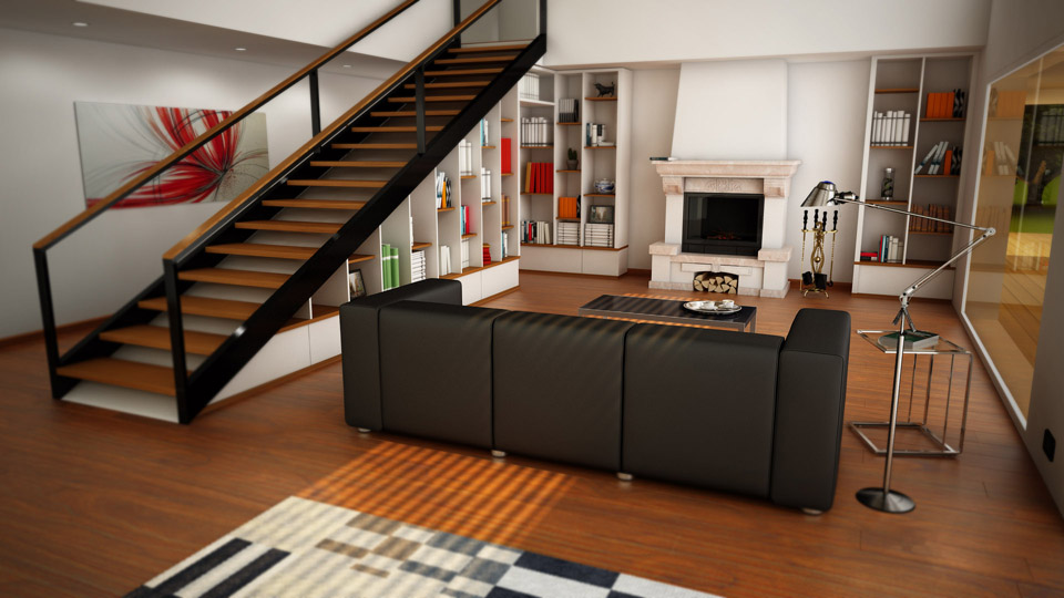 Govoni mobili mobili per ufficio mobili per casa e for Armadio per salotto